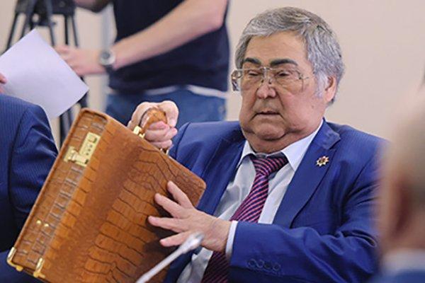 Администрация Кузбасса подтвердила информацию об операции Тулееву