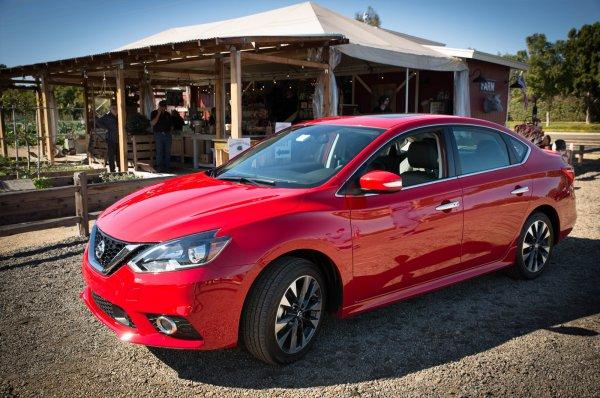 Nissan расширил модельный ряд, попадающий под льготное кредитование