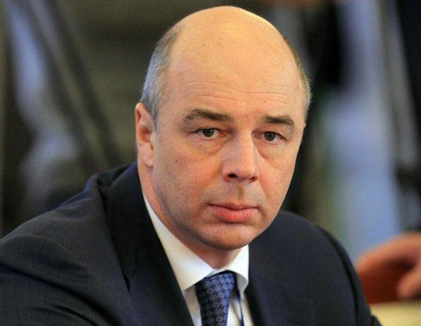 Силуанов прокомментировал последствия новых санкций США
