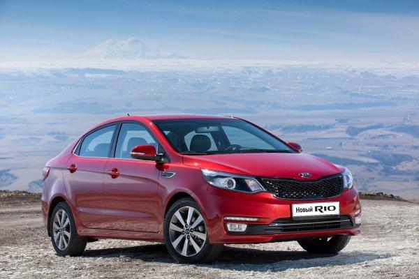 Аналитики опубликовали динамику продаж машин в мае в России