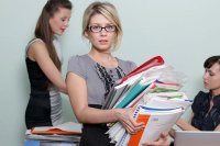 Психологи рассказали, как понять, что пора менять работу