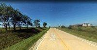 Американец с помощью Google Maps нашёл НЛО