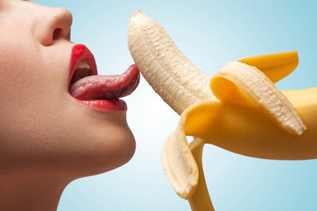 Мужской гормон передается через оральный секс