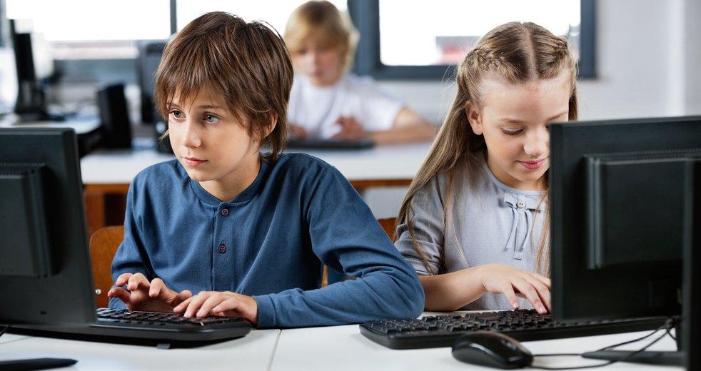 Картинки дети онлайн