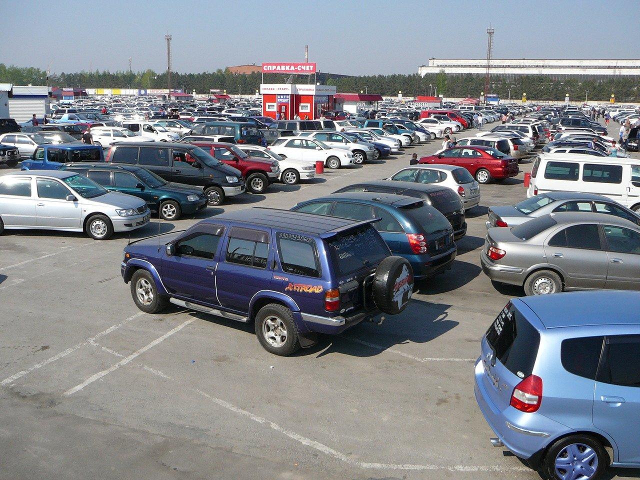 Подержанные тюнингованных автомобилей в казани тюнинг авто по москве