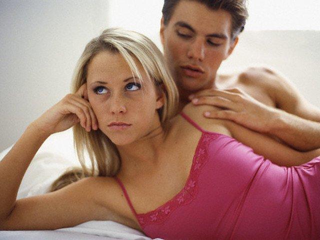 Что раздражает мужчин во время секса