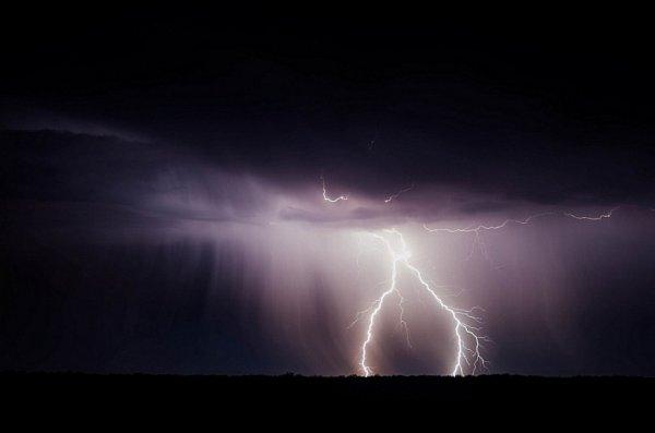 В Бурятии экстренно объявили штормовое предупреждение