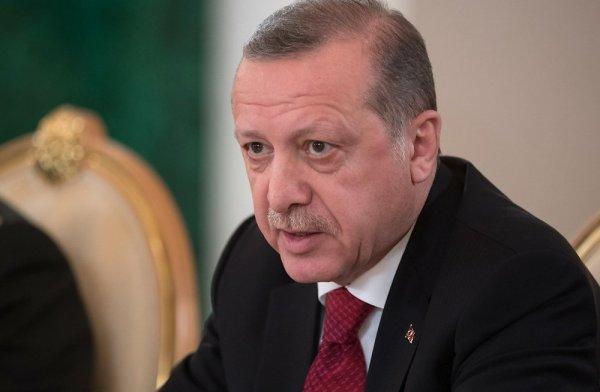 Эрдоган встретиться 2 июля с Шойгу в Стамбуле