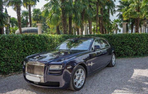 Rolls-Royce становится все более популярным у молодежи