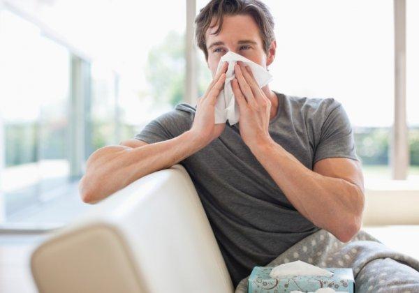 Ученые: Мужчины могут иметь аллергию на собственную сперму