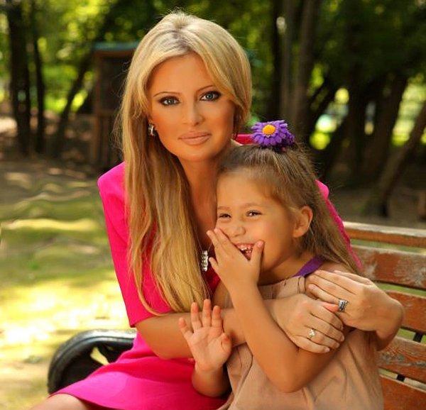 Дана Борисова: Со мной не хочет общаться собственная дочь