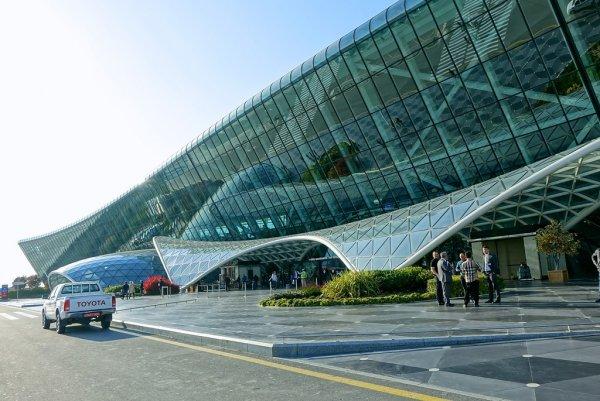 В Баку ответили на обвинения МИД РФ в дискриминации россиян