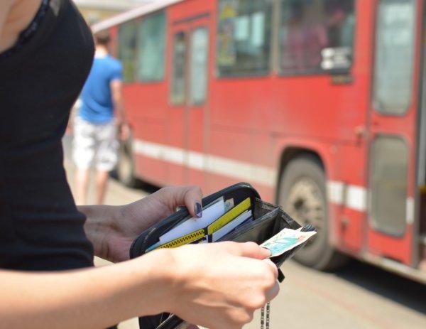 В Омской области жители шокированы подорожанием проезда
