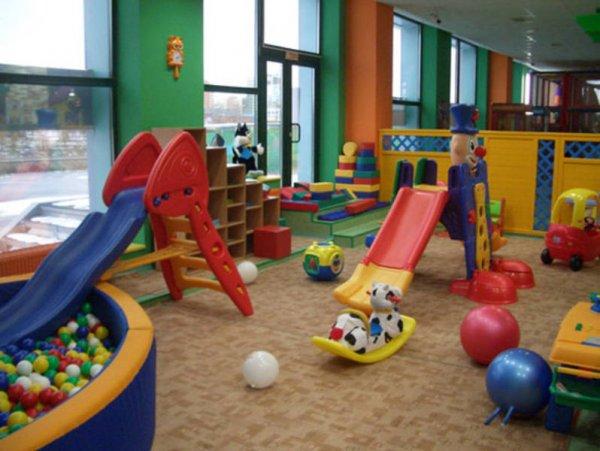 В Орловской области наградили лучшие детские сады