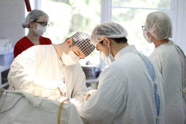 Зарплата медиков Казани выросла на 180%