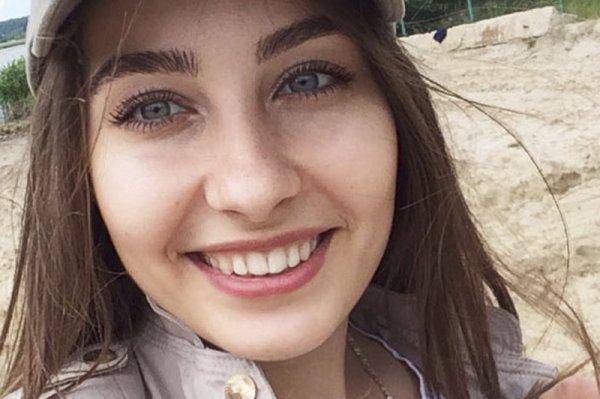 Студентка из Воронежа поборется за звание самой красивой улыбки планеты