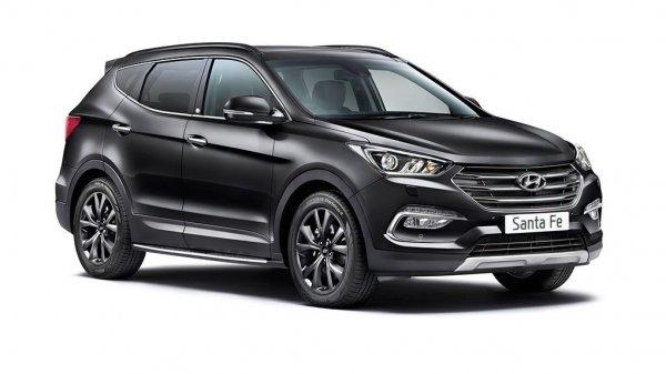Компания Hyundai планирует расширить линейку внедорожников в России