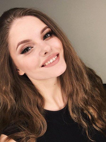 Самая красивая улыбка планеты принадлежит 21-летней студентке их ХМАО