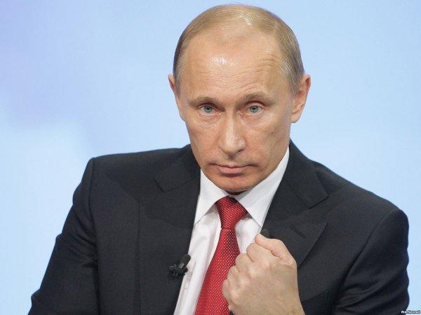 Путин обещал