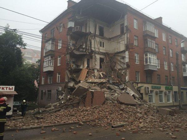 Пермь как происходит расселение из аварийных домов