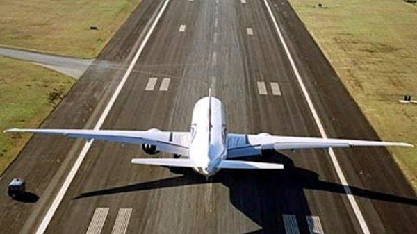 В Португалии экстренно сел самолет из-за драки супругов на борту