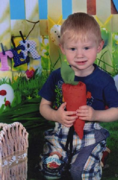 В Ивановской области 5-летний мальчик исчез, пока бабушка стирала