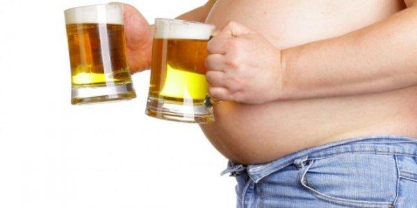 Лечение пивного алкоголизма народным лечением