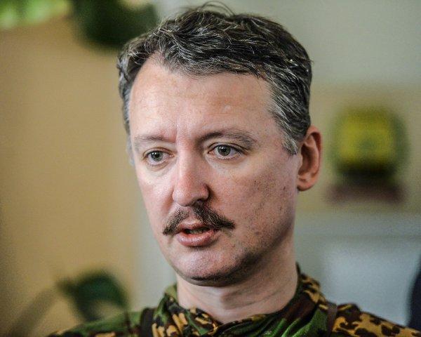 Стрелков поделился мнением по поводу дискуссии с Навальным