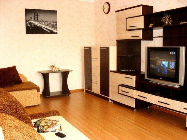 Квартиры посуточно в Новокузнецке