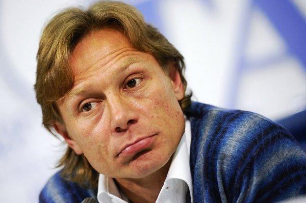 Карпин заявил о своем возвращении к тренерской деятельности