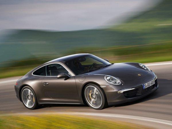 Эксперты из Германии назвали самые надежные автомобили