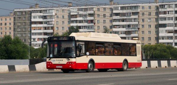 С 1 августа цена на проезд в общественном транспорте Челябинска составит 23 рубля