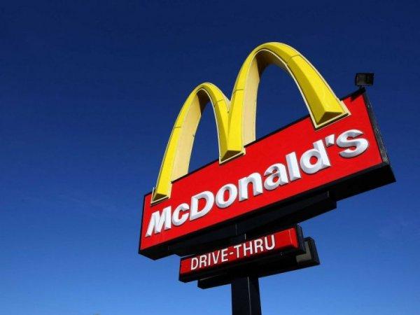 Пушков призвал внести санитарные санкции против McDonald's
