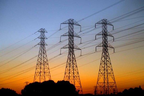 Украина полностью прекратила поставки электричества в ДНР