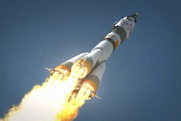 Корабль «Союз МС-05» отправится на МКС с экипажем новой экспедиции