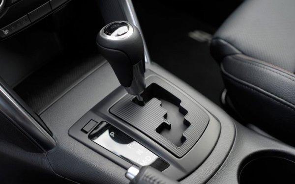 54% продаваемых в России автомобилей оснащены АКПП