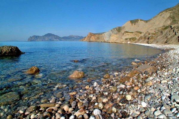 Россияне предпочли для отдыха этим летом Крым и Сочи