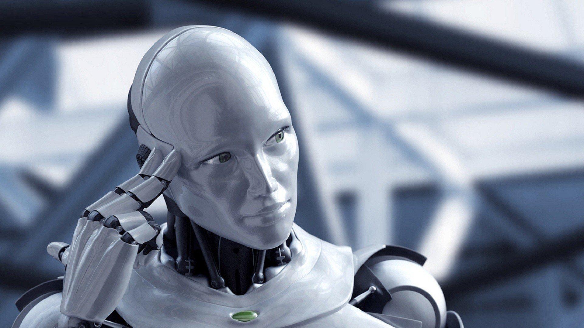 Видами смоленска, робот красивые картинки