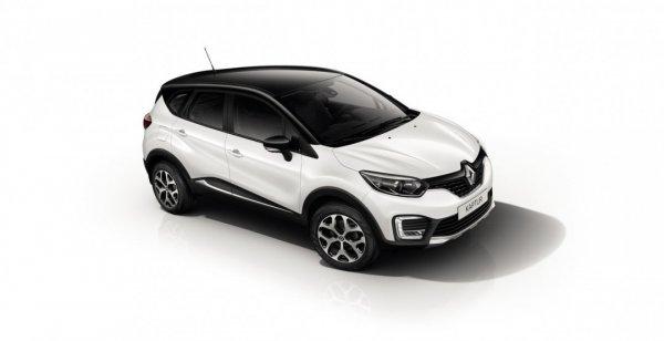 В России продан первый Renault по программе