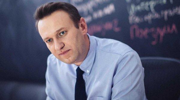 В офисе Навального опровергли информацию об его отсутствии