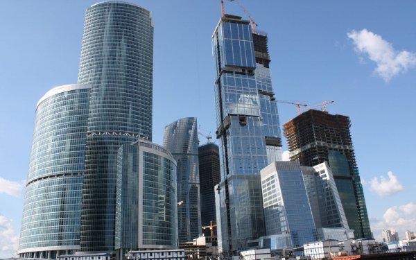 Самый высокий жилой небоскреб Европы скоро достроят в Москве
