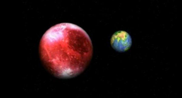 Ученые NASA: Планета Нибиру действительно существует