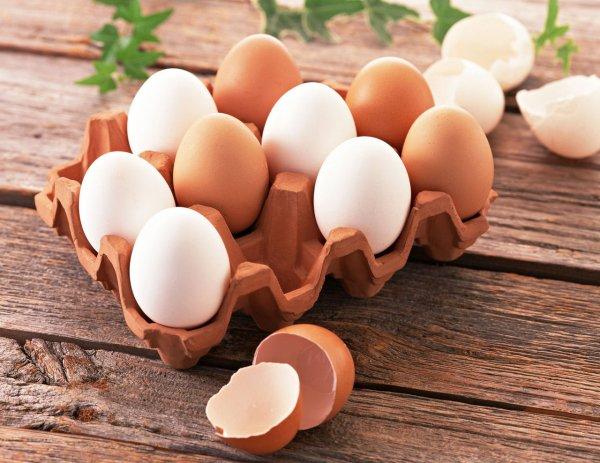 В Нидерландах задержали 2 подозреваемых по делу о зараженных яйцах
