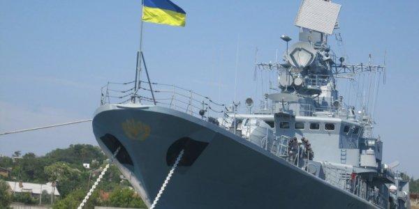 В Госдуме ответили на новость о строительстве центра ВМС США на Украине