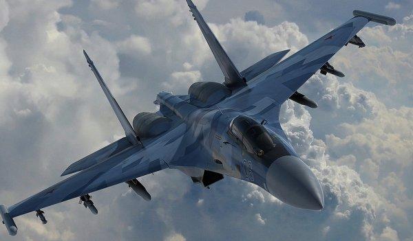 Россия изменит подготовку летчиков после опыта в Сирии