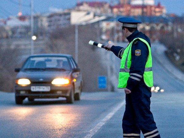 Эксперты дали оценку изменению регламента поведения сотрудников ГИБДД