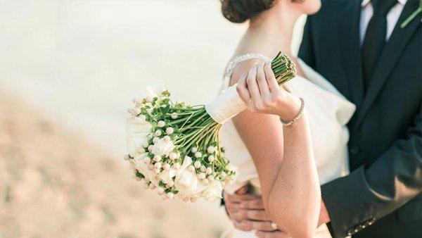 Составлен список самых популярных свадеб года