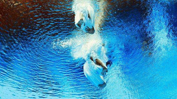 Российские прыгуны в воду завоевали первое золото на Универсиаде-2017
