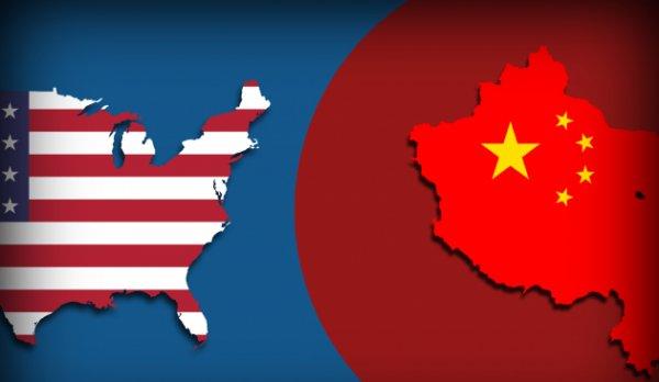 США грозят Китаю новыми санкциями из-за торговли с КНДР