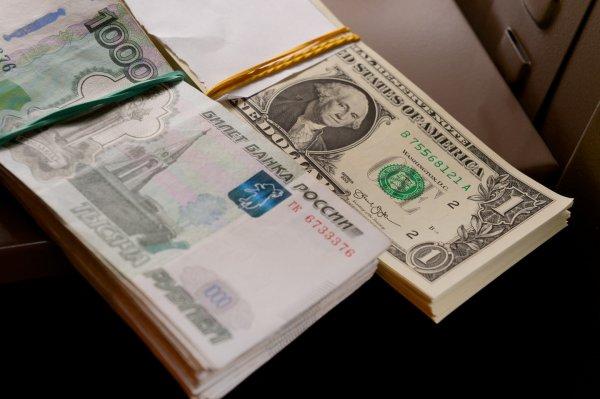 Эксперты: Укрепление рубля сменится стремительным падением